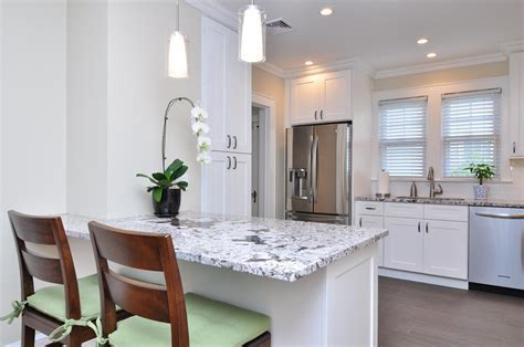 Buy Ice White Shaker Kitchen Cabinets Online