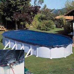 Bache Piscine Hors Sol : bache hivernage piscine hors sol ronde ~ Dailycaller-alerts.com Idées de Décoration