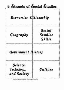 Lesson Plan Pdf Template 8 Strands Of Social Studies Printable Pdf Download