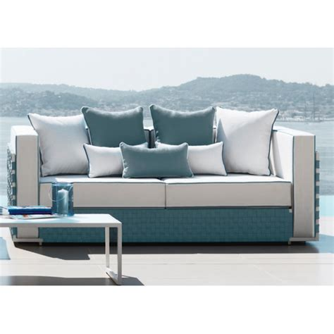 canape exterieur design canapé d 39 extérieur pour jardin design talenti