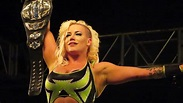 Taya Valkyrie Shoots Down Report About Her IMPACT Contract ...