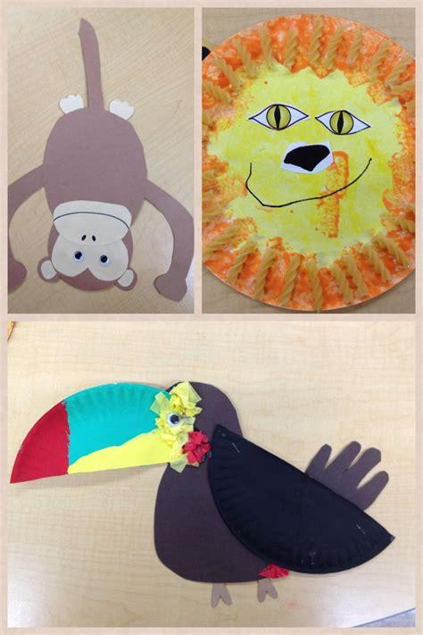 17 best ideas about jungle theme crafts on 649 | 0263367cf46c53c948ca288fd21542c2