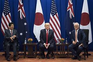Australia Is Worried About America's Ability to Lead ...