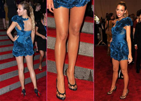 Standing Kickbacks Exercise by Blake Lively Workout Amp Diet Get Her Long And Lean Legs