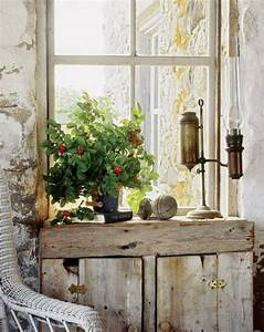 Fensterbank Dekorieren Vintage : besonders reizvolle fensterbank deko ~ A.2002-acura-tl-radio.info Haus und Dekorationen