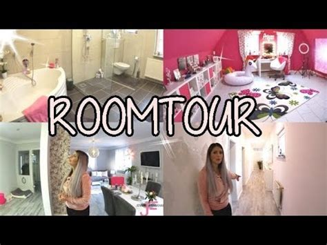 Willkommen In Meinem Schloss  Roomtour ♡jennymoment