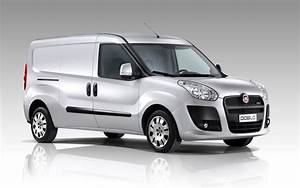 Fiat Doblo : official ram will sell fiat doblo vans in north america ~ Gottalentnigeria.com Avis de Voitures