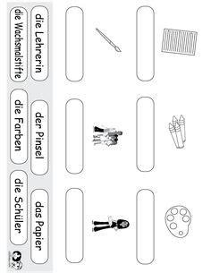 german worksheets images worksheets learn