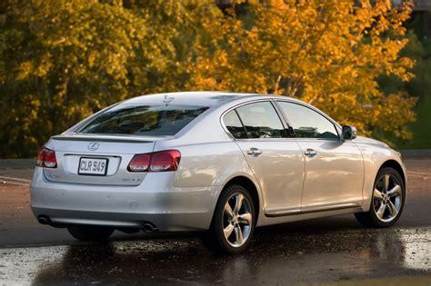 2008 Lexus Gs 460 Warning Reviews