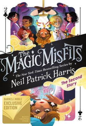The Second Story (B&N Exclusive Edition) (The Magic ...