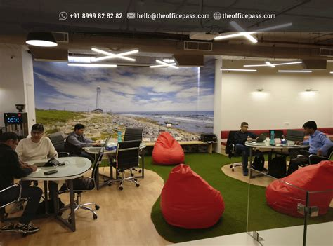 Office Space Vs The Office by Who Should Use A Rented Office Vs Shared Office Or