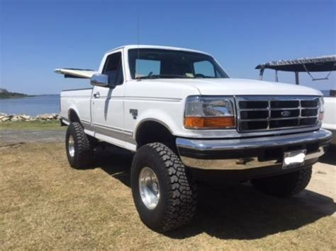 1996 Ford F 150 Specifications by 1996 Ford F 150 Xlt