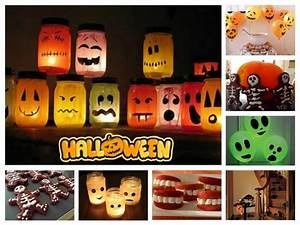 Halloween Nos Meilleures Ides Pour Une Soire