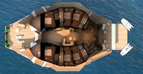 floating kitchen islands floating islands a different of liveaboard