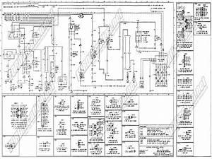 1979 Ford Ranchero Ignition Diagrams