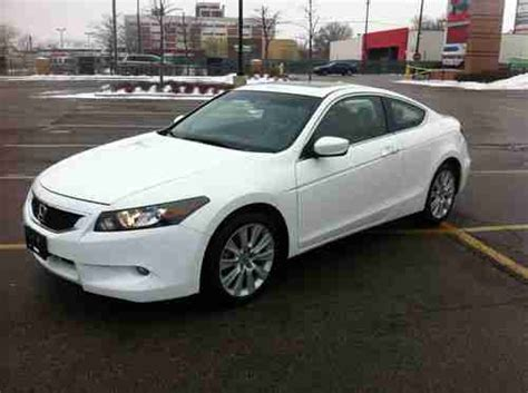 sell   honda accord   coupe  door   mint