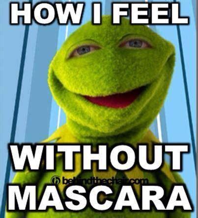 How I Feel Meme - my stupid eyes life with contact eyelid eczema catsbeforecoffee