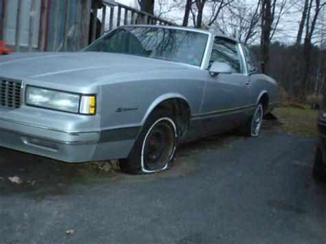 cheap swag ls for sale 1987 monte carlo ls