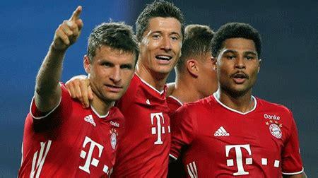 Football-Ligue des champions: le Bayern Munich brise le ...