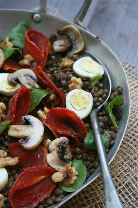 salade d été originale salade d automne originale ces salades d automne 224 manger toute la semaine 224 table