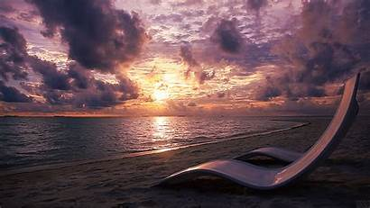 Maldives Gifs Loop Giphy Sunset Spiritual Beach