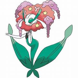 Florges (Pokémon) - Bulbapedia, the community-driven ...