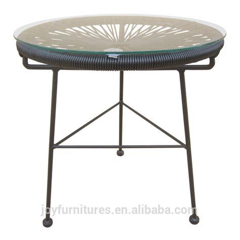 outdoor sedia impilabile mamasita acapulco sedia rotonda