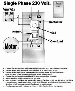 Capacitor Start Motor Wiring Diagram Pdf