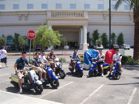 pictures for sun scooter rental in las vegas nv 89109