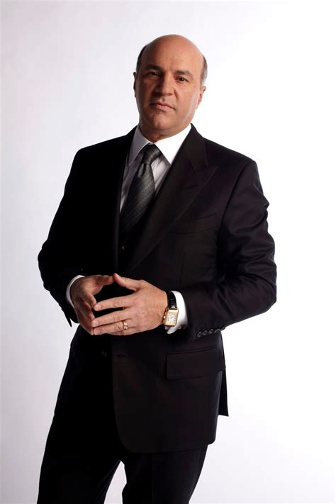 Kevin O'leary Leaving Cbc, Joining Bell Media As