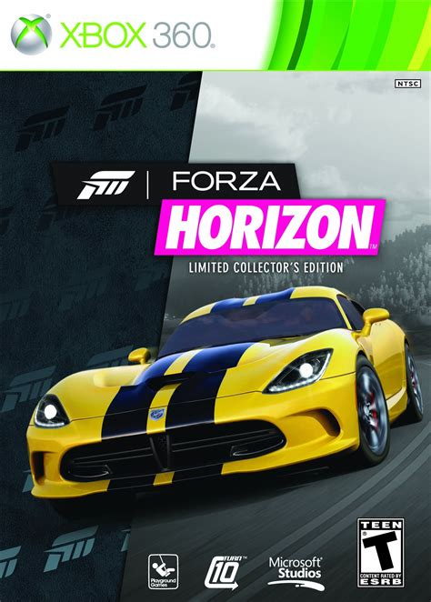 forza horizon 4 xbox 360 forza horizon limited edition release date xbox 360