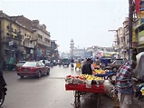 Rawalpindi | Pakistan | Britannica