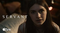 Servant Temporada 2 'Loveshack' Episode 8 - New Temporada ...