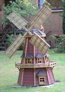 ideas  garden windmill  pinterest diy