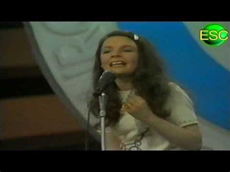 eurovision ireland dana kinds
