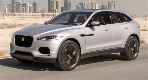 2016 Jaguar Xq-type Preview