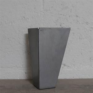Meuble Tv Pied Metal : pied de meuble en metal 17 cm ref vest17 pyeta ~ Teatrodelosmanantiales.com Idées de Décoration