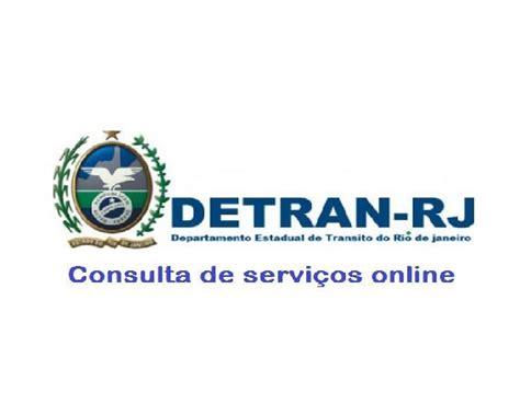 DETRAN RJ / Consulta IPVA RJ 2019 Atrasado