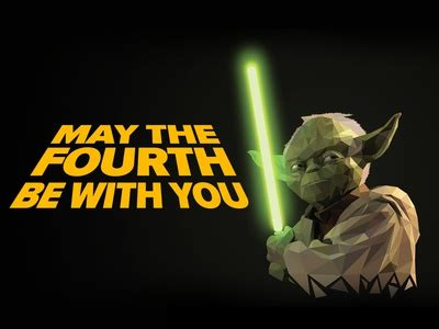 Some titles are marked down as much as 80%. Yoda May The 4th Be With You by Peter Spencer - Dribbble