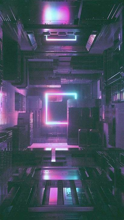 Aesthetic Lo Fi Wallpapers Vaporwave Cave