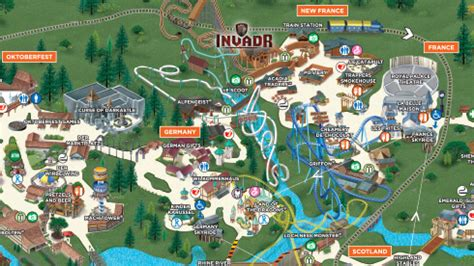 busch gardens park hours theme park water park hours and maps busch gardens