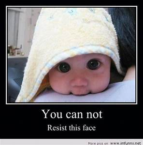 baby faces Funny Baby Face Quotes