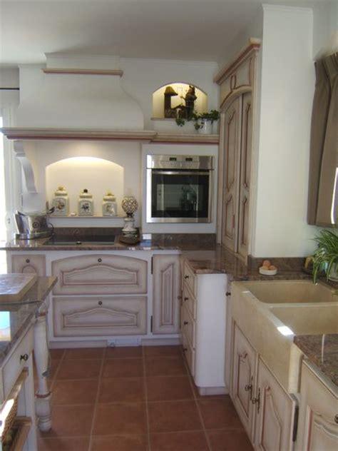 modele de cuisine provencale cuisine provençale modèle fontaine vaucluse avignon l 39 isle