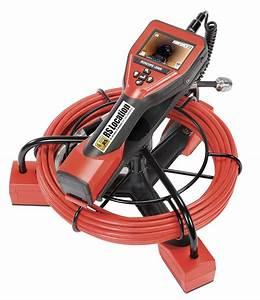 Camera D Inspection De Canalisation : camera d 39 inspection de canalisation 50 300 mm rs location ~ Melissatoandfro.com Idées de Décoration