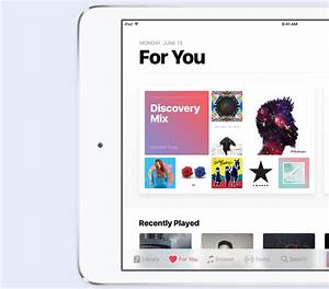 The new Music app in iOS 10: a big bold confusing mess