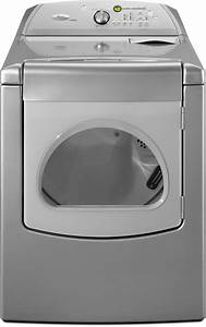 Whirlpool Wed6600wl 29 Inch Electric Dryer With 7 0 Cu  Ft  Capacity  7 Drying Cycles  5