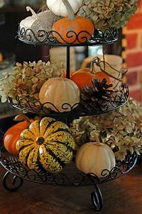 Trending, Fall, Home, Decorating, Ideas, 45