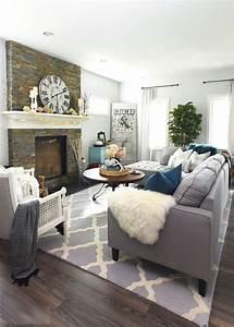 Wonderful living room design ideas black wooden leg light