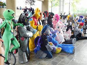 Bronycon 2016 fur suits by BrinyCosplay on DeviantArt