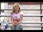 The Hot Chick - April - YouTube